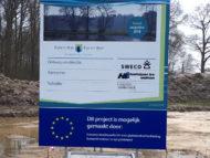 Projectbord Winterswijk