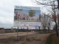 Projectbord Large, Amersfoort
